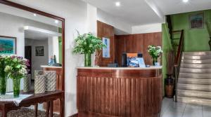 Classico, Guest houses  Vila Real - big - 26