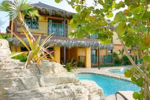 Ostelli e Alberghi - Marley Resort & Spa