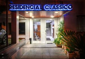 Classico, Guest houses  Vila Real - big - 17