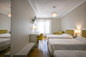 Classico, Guest houses  Vila Real - big - 20