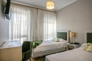 Classico, Guest houses  Vila Real - big - 21