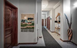 Classico, Guest houses  Vila Real - big - 22