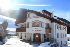 Hotel La Montanina - AbcAlberghi.com
