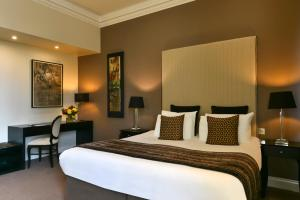 Fraser Suites Edinburgh (18 of 31)