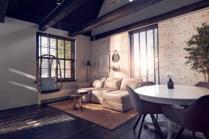 HUISJES AAN DE AMSTEL - Your home away from home