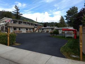 . City Centre Motel