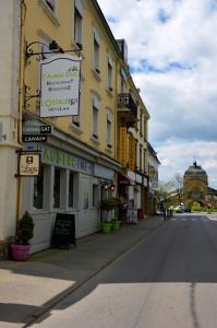 Logis Hôtel Restaurant - L'Ostaleri - Auray