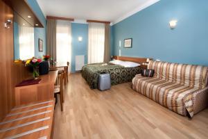 Отель Residence Select, Прага