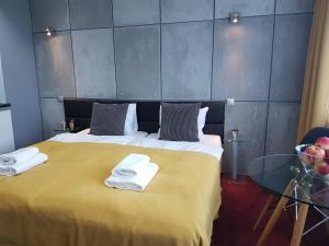 ARKA 7th floor - 365PAM