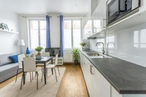 obrázek - Appartement Vacances Picardie