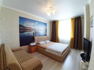 Апартаменты у аквапарка Ривьера - Kazan