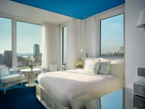Nomo Soho hotel,  New York, United States. The photo picture quality can be variable. We apologize if the quality is of an unacceptable level.