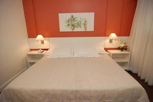 Everest Porto Alegre Hotel, Hotels  Porto Alegre - big - 5