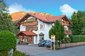 Hotel Antonia - Linderhof