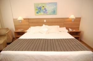 Everest Porto Alegre Hotel, Hotels  Porto Alegre - big - 14