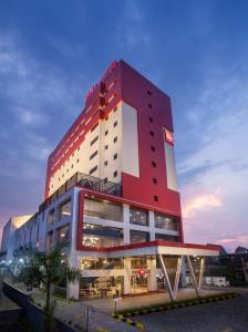 Auberges de jeunesse - ibis Pontianak City Center