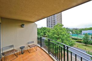 Accommodate Canberra - Griffin Kingston Central Apartments - Hotel - Canberra