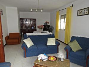 house with 2 bedrooms in miranda do corvo, with terrace and wifi - 50 km from...