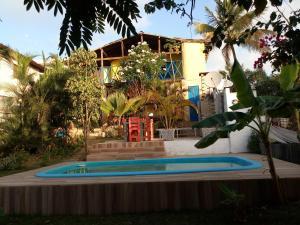 Casa Galeguita Hospedaria