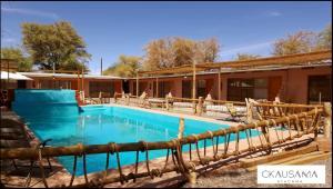 Hostal Qiru Atacama