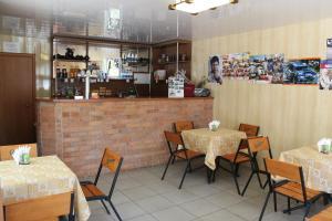 Park Hotel Mariupol, Комплексы для отдыха с коттеджами/бунгало  Мариуполь - big - 30