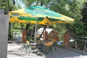 Park Hotel Mariupol, Комплексы для отдыха с коттеджами/бунгало  Мариуполь - big - 31