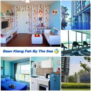 Baan Kiang Fah Huahin by the sea, Apartmány  Hua Hin - big - 22
