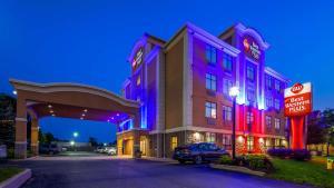 Best Western Plus Barrie - Hotel