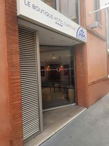 Le Boutique Hotel Garonne (9 of 37)