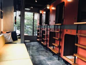 Auberges de jeunesse - Hare-Tabi Traveler\'s Inn Yokohama