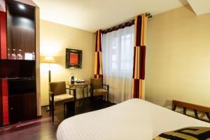 Le Boutique Hotel Garonne (7 of 37)