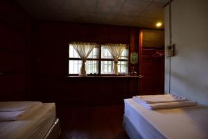 Wangsai Garden Resort - Thongsala