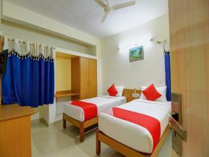 Auberges de jeunesse - Ample Inn Vidyanagar