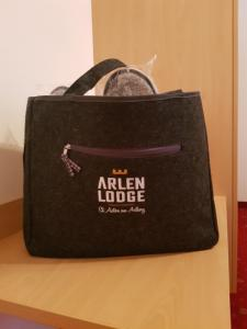 Arlen Lodge Hotel, Hotely  Sankt Anton am Arlberg - big - 76