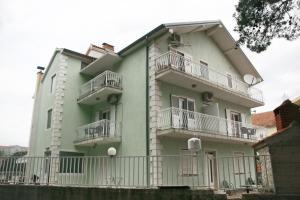 Apartments Vukšić Zablaće