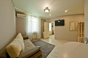 Guest House Gornitsa - Sosnovka