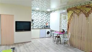 """Baunty"" Studio-Apartment - Bratsk"