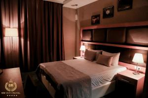 GM City Hotel - Posëlok Imeni Kirova