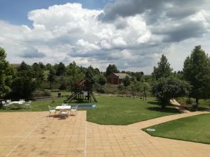 Gooderson Kloppenheim Country Estate, Hotels  Machadodorp - big - 109