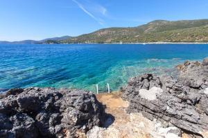 obrázek - Villa Alma Lefkada- Sea front Villa