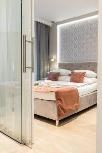Ga Luxury Apartments Masarska 54