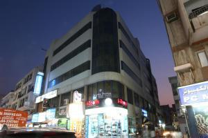 Vasantam Hotel
