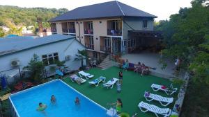 Aloiza Lux Guest House - Verkhneye Uchdere