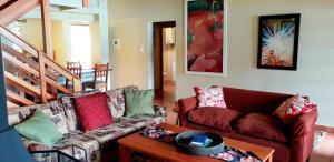 Lake Naverone Holiday Cottages, Resorts  Drakensberg Garden - big - 97