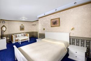 . Boutique Hotel Saint Nikola Boyana
