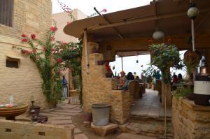 Desert Boy's Guest House, Penziony  Džaisalmér - big - 48