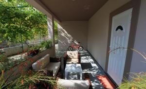 Apartmani Bovuli