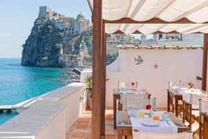 Villa Lieta, Bed and breakfasts  Ischia - big - 85