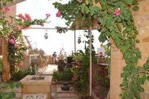 Desert Boy's Guest House, Penziony  Džaisalmér - big - 52