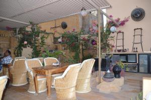 Desert Boy's Guest House, Penziony  Džaisalmér - big - 53